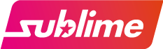 Sublime Design Logo